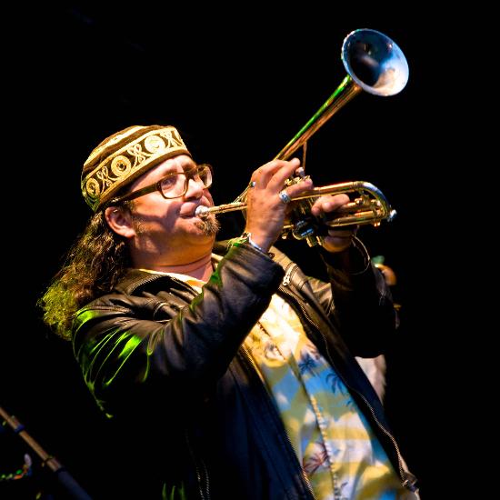Breda Jazz