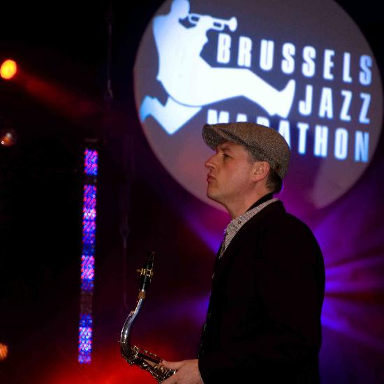 Brussel Jazz Marathon